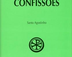 Confissões, Santo Agostinho