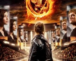 """Sinopse do filme """"Jogos Vorazes"""" (The Hunger Games)"""