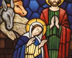 Maria é Mãe de Deus, é nossa Mãe (por Gilberto Cunha)