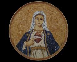 Maria, Mãe da misericórdia (por Gilberto Cunha)