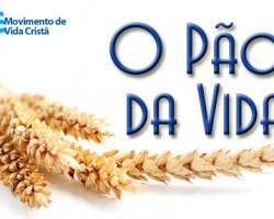 """XIX DOMINGO DO TEMPO COMUM: """"Eu sou o pão vivo descido do céu. Quem comer deste pão viverá eternamente"""""""