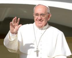 Primeiras lições do Papa Francisco - por Alexandre Borges de Magalhães