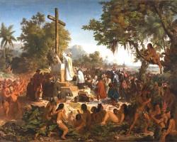 Raízes católicas do Brasil - Gilberto Cunha