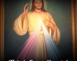 """II DOMINGO DO TEMPO PASCAL : """"Jesus entrou e pondo-se no meio deles, disse: 'A paz esteja convosco'."""""""