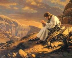 """I DOMINGO DA QUARESMA: """"Cristo se deixou tentar, para que aprendamos com Ele a vencer a tentação"""""""