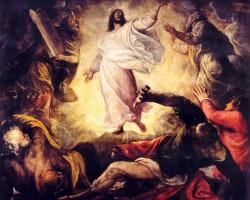 """II DOMINGO DA QUARESMA: """"A Cruz é o caminho para a gloriosa transfiguração de nossas existências"""""""