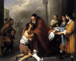 Caminho para Deus 59: Deus Pai rico em misericórdia