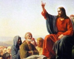 """VI DOMINGO DO TEMPO PASCAL: """"Este é meu mandamento: que se amem uns aos outros como eu os amei"""""""