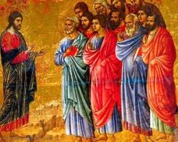 Mt 10,26: Missão dos apóstolos