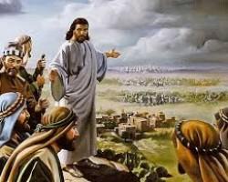 Mt 9,36-10,8: Messe é grande, vocação dos apóstolos