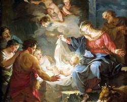 Mt 2, 10-11: Epifania do Senhor