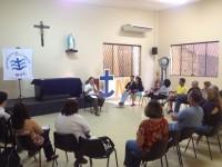 MVC-RJ  A Alegria do Evangelho como parte de nossa Vida Cristã