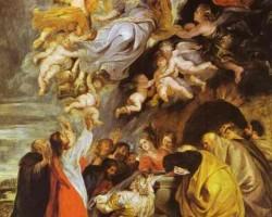 SOLENIDADE DA ASSUNÇÃO DA VIRGEM MARIA -  O Poderoso fez por mim maravilhas: exaltou os humildes.