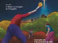 Décima segunda edição do Concurso Literário Histórias de Natal será lançada nesta quinta em Petrópolis