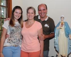 Conselhos para um jovem viver em família - João Antonio Johas