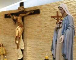 Maria, Mãe da Família Sodálite
