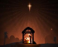 Caminho para Deus 178: «Glória a Deus no céu, e paz na terra aos homens de boa vontade»