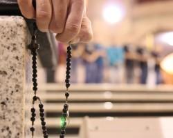 Por que rezamos a Ave Maria?
