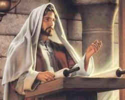 """III DOMINGO DO TEMPO COMUM: """"O Espírito do Senhor está sobre mim"""""""