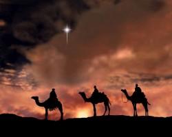 Ser como os três reis magos: perceber os sinais e ir ao encontro de Jesus