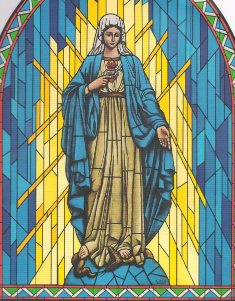 Nossa Senhora da Reconciliação