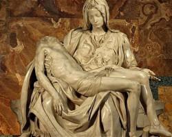 As sete dores de Nossa Senhora - Pe. Fernando Genú