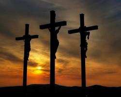 As sete palavras de Cristo na Cruz - Pe. Fernando Genú