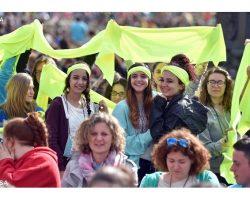 Papa Francisco no Jubileu dos Adolescentes: a felicidade é Cristo, não um aplicativo no celular