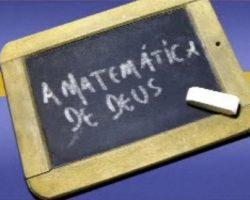 A matemática de Deus