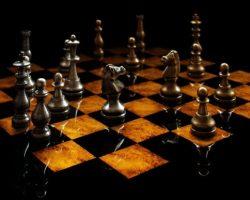 O Jogo de Xadrez – Educação, Fé e Cultura