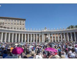 Papa Francisco: Deus desfaça todo projeto de terror e de morte