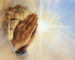"""XVII DOMINGO DO TEMPO COMUM: """"Senhor, ensina-nos a rezar"""""""