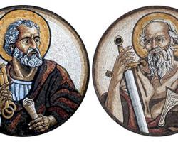 São Pedro e São Paulo – O que significa ser coluna da Igreja?