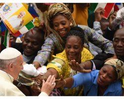Papa Francisco: Jesus, verdadeira Porta que nos leva à salvação