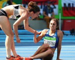O Legado das Olimpíadas Rio 2016
