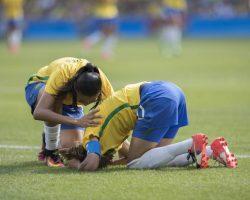 Olimpíadas: a derrota é vontade de Deus?