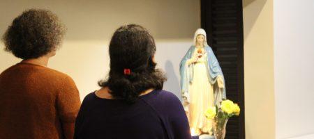 Renovação de Promessa de AMI no MVC Petrópolis