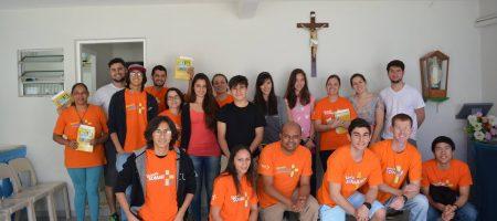 MVC SP | Missões solidárias no Jardim Felicidade