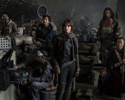 Star Wars Rogue One:  um convite à esperança