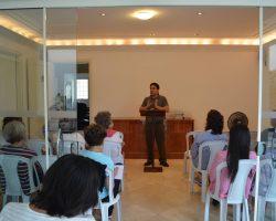 MVC SP | Jornada Espiritual sobre o Advento
