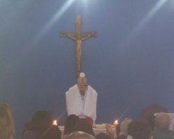 Mudanças no serviço à paróquia Nossa Senhora da Guia e na comunidade sodálite no Rio de Janeiro